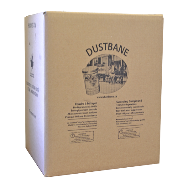 Dustbane Products Ltd